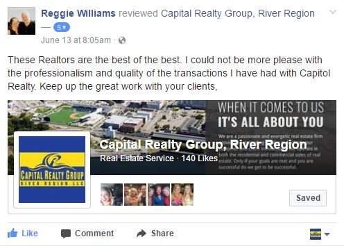 Best of the Best Realtor Review